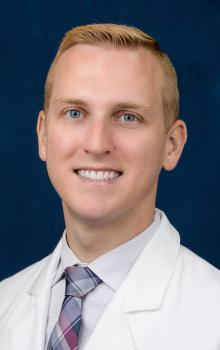 Dr. Michael Esposito, MD, Medical Director